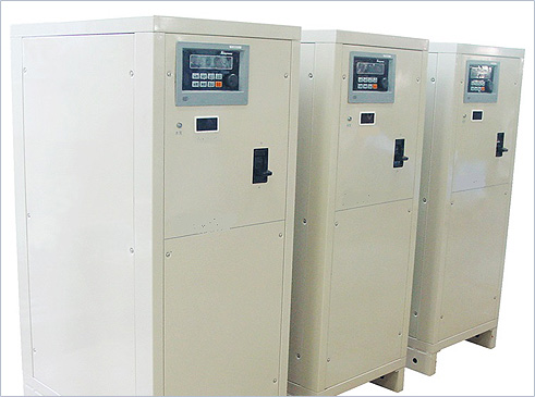 Cathodic Protection Power Supplies